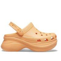 Crocs Classic Bae Clog W Cantaloupe Feminino - Laranja
