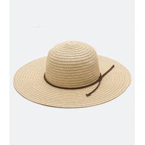 Chapéu de Palha com Cordão