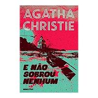 E não sobrou nenhum (Português) Capa comum – 1 junho 2014