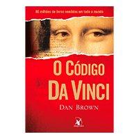O Código Da Vinci (Robert Langdon) (Português) Capa comum – 1 janeiro 2004