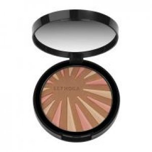 Pó Bronzeador Sephora Collection Shimmering Bronzing Powder