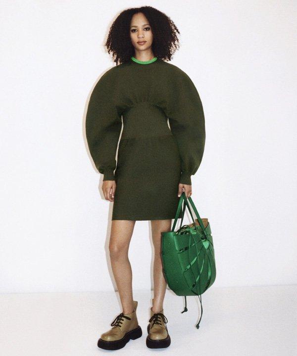 Bottega Veneta - Bottega Veneta - história da moda - verão - street style - https://stealthelook.com.br