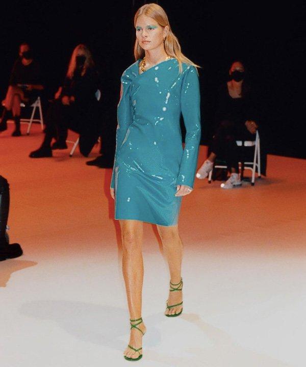 New Bottega - Bottega Veneta - história da moda - verão - street style - https://stealthelook.com.br