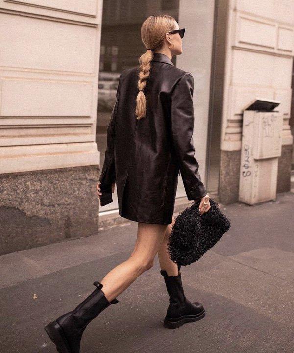 Pernille Teisbaek - Bottega Veneta - história da moda - verão - street style - https://stealthelook.com.br