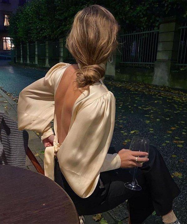 DANA EMMANUELLE-JEAN NOZIME - bridgerton - série bridgerton - verão - street style - https://stealthelook.com.br
