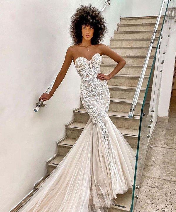 Berta - tendências para as noivas - casamento 2021 - verão - street style - https://stealthelook.com.br