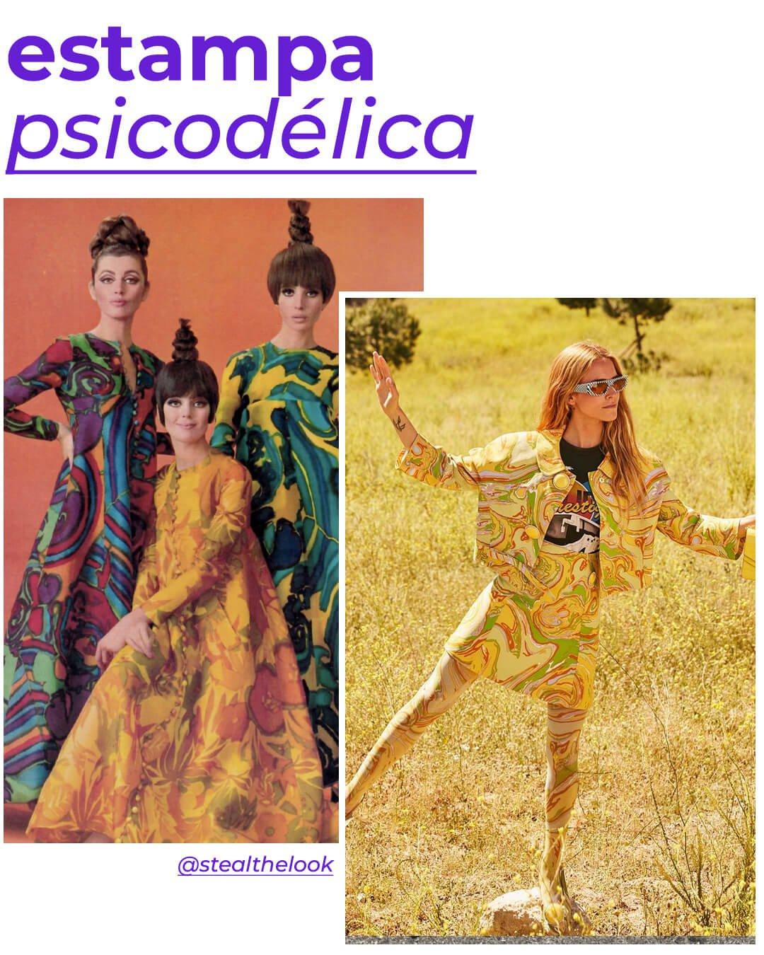 Jean Patou, Blanca Miró - moda dos anos 60 - moda anos 60 - verão - street style - https://stealthelook.com.br