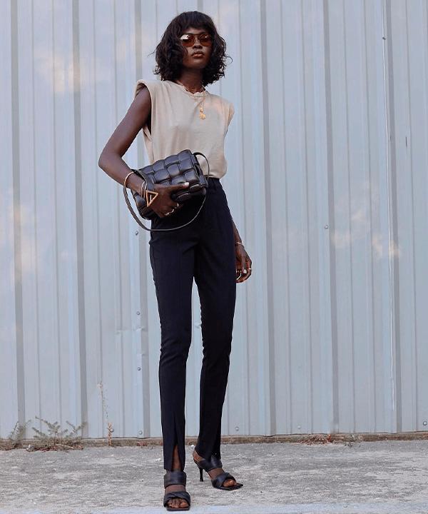 Amy Julliette Lefévre - como usar looks sociais - como usar looks sociais - verão - street style  - https://stealthelook.com.br