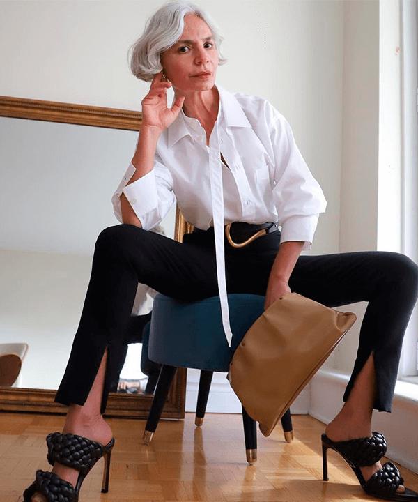 Grece Ghanem - como usar looks sociais - como usar looks sociais - verão - Em casa - https://stealthelook.com.br