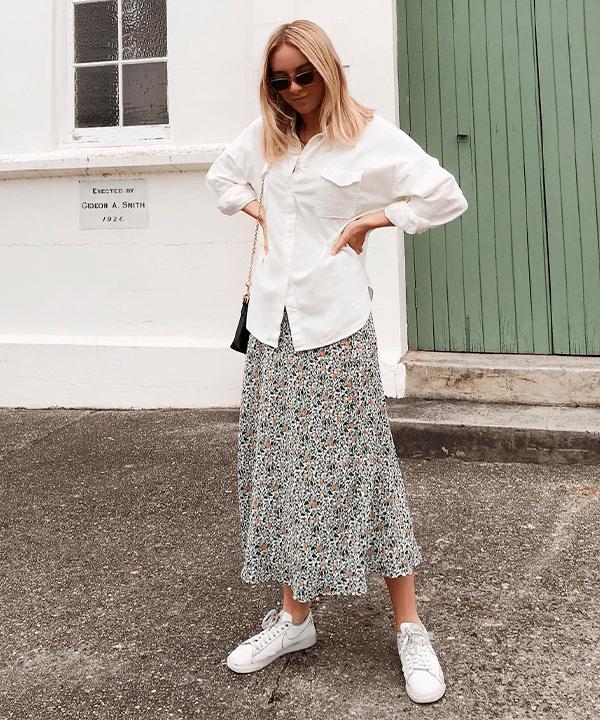 Kendra Alexandra  - como usar looks sociais - como usar looks sociais - verão - street style  - https://stealthelook.com.br