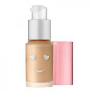 Base Líquida Benefit Mini Hello Happy Flawless Brightening