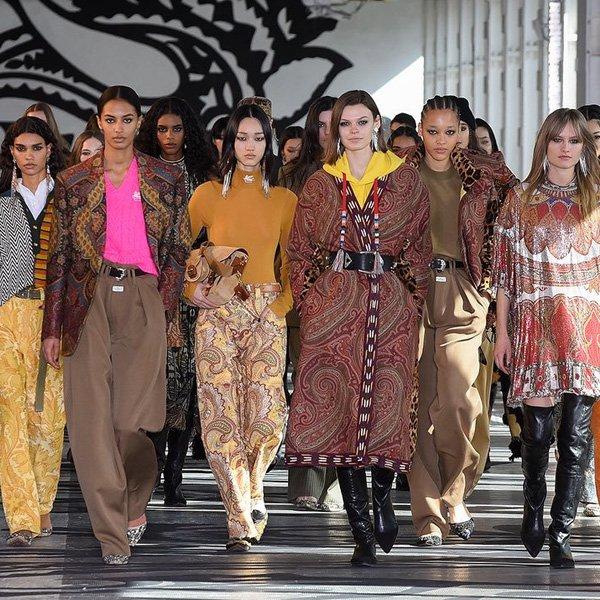 STEAL THE LOOK - Tendências - Todos os destaques da semana de moda de Milão 2021