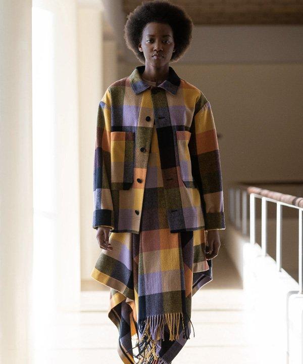 Henrik Vibskov - tendência de verão - copenhagen fashion week 2021 - verão - street style - https://stealthelook.com.br