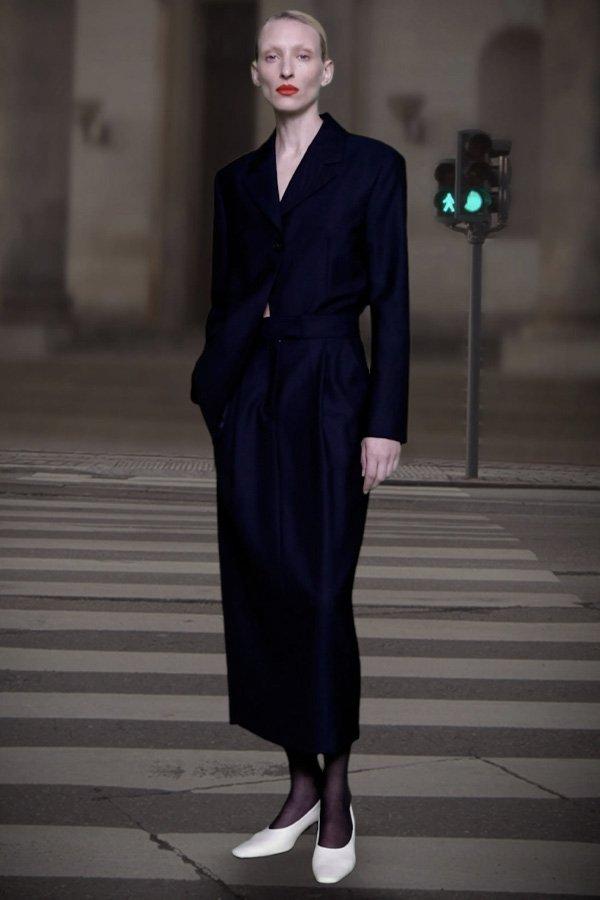House of Dagmar - copenhagen fashion week 2021 - semana - verão - street style - https://stealthelook.com.br