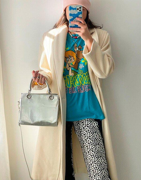 It girls - Influencers - Tik Tok - Verão - Street Style - https://stealthelook.com.br