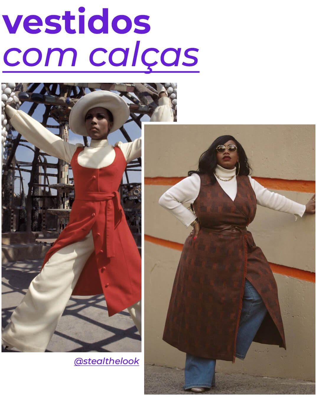 Diahann Carroll, Kelly Augustine - moda dos anos 60 - moda anos 60 - verão - street style - https://stealthelook.com.br