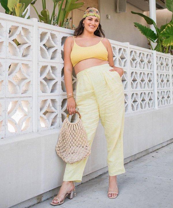 Kristina Zias - tendências de verão - verão 2021 - verão - street style - https://stealthelook.com.br