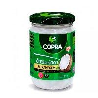 Óleo de Coco Extra-Virgem Copra
