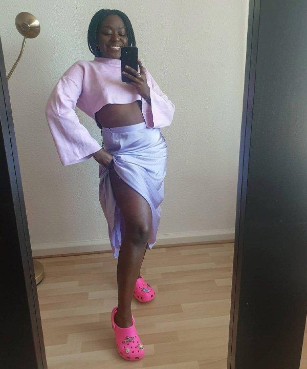 Lois Opoku - wishlist de fevereiro - wishlist - verão - street style - https://stealthelook.com.br