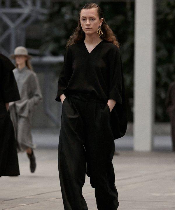 Mark Kenly Domino Tan - tendências escandinavas - copenhagen fashion week 2021 - verão - street style - https://stealthelook.com.br