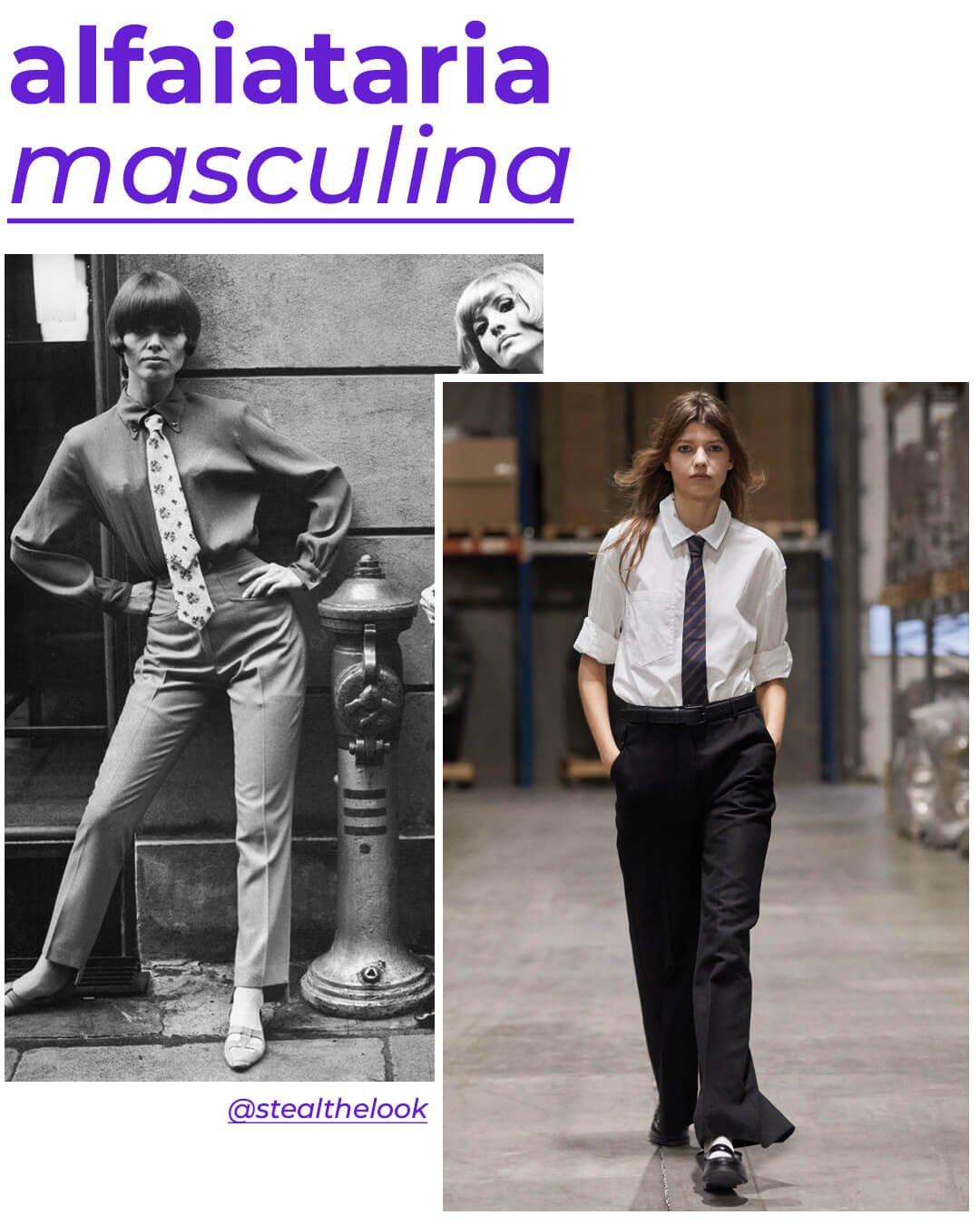 Munthe - moda dos anos 60 - moda anos 60 - verão - street style - https://stealthelook.com.br