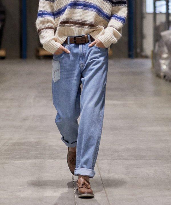 Munthe - tendências escandinavas - copenhagen fashion week 2021 - verão - street style - https://stealthelook.com.br
