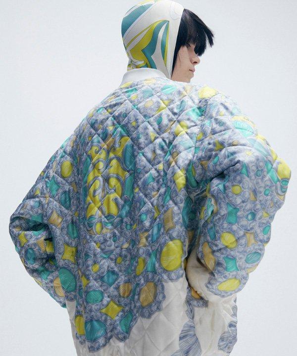 Emilio Pucci - semana de moda de Milão 2021 - semana de moda 2021 - verão - street style - https://stealthelook.com.br