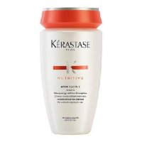 Shampoo Kérastase Nutritive Bain Satin 1