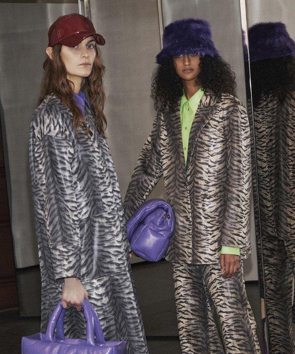 Stand - tendências escandinavas - copenhagen fashion week 2021 - verão - street style - https://stealthelook.com.br