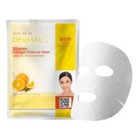 Máscara Facial Antioxidante Dermal - Colágeno com Geléia Real - 23g