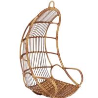 Cadeira Balanço Teto De Pendurar Suspensa Em Fibra Sintetica - Tudo Em Vime