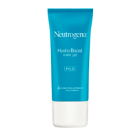 Gel Hidratante Facial Hydro Boost Water Neutrogena FPS25 - 55g