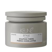 Pomada Modeladora Keune - Style Shaping Fibers - 75ml