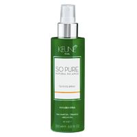 Keune So Pure Texture Spray - Fixador de Cabelo - 200ml
