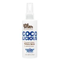 Phil Smith Coco Licious Coconut Water - Spray Texturizador - 125ml