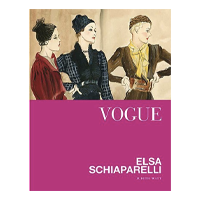 Vogue - Elsa Schiaparelli