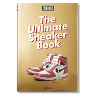 Sneaker Freaker. The Ultimate Sneaker Book - Livro Importado