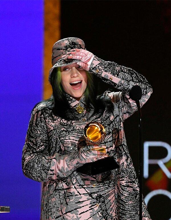 It girls - Billie Eilish - Grammy - Verão - Red Carpet - https://stealthelook.com.br