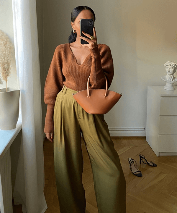 Lydia - looks minimalistas - looks básicos - outono - street style - https://stealthelook.com.br