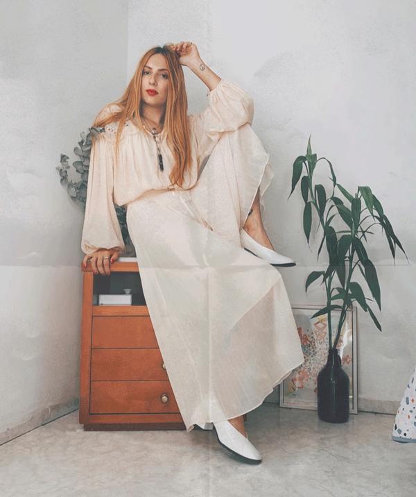 Aline Santos - conjunto - marcas pequenas - outono - em-casa - https://stealthelook.com.br
