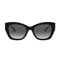 Óculos de Sol Armani Exchange Sunglass Hut Feminino - Preto