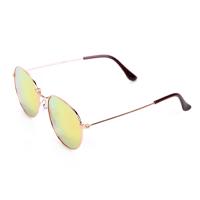 Óculos de Sol Polo London-603 - Dourado