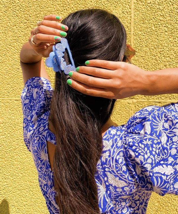 Zeena Shah - looks polêmicos - piranha - verão - street style - https://stealthelook.com.br
