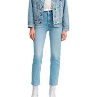 Calça Jeans Levis 501 - 60326 - Jeans Claro