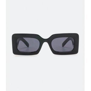 Óculos De Sol Feminino Modelo Quadrado