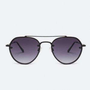 Óculos de Sol Feminino Modelo Aviador
