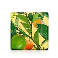 Sabonete em Barra Lime Basil & Mandarin