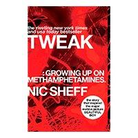 Tweak: Growing Up on Methamphetamines Capa comum – 6 janeiro 2009