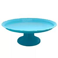 Suporte para Bolo Mini Boleira Azul Claro - Lsc Toys