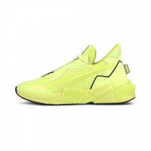 Puma Puma X First Mile Tênis Provoke Xt Xtreme Feminino – Cor Amarelo - Tamanho 39